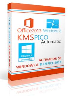 Crack Windows 8/ 8.1 mediafire  - Windows 8 activator - KMS pico