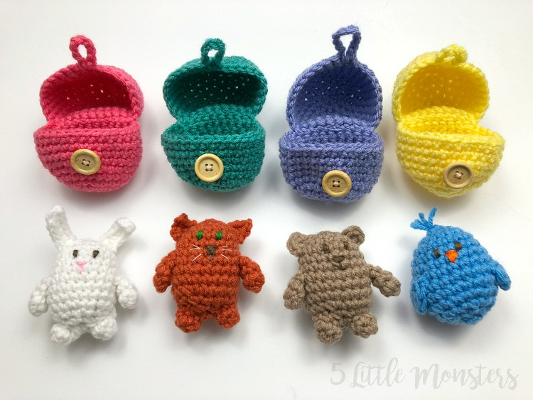 Ravelry: Egg-shaped cat pattern by Mari-Liis Lille | 563x750