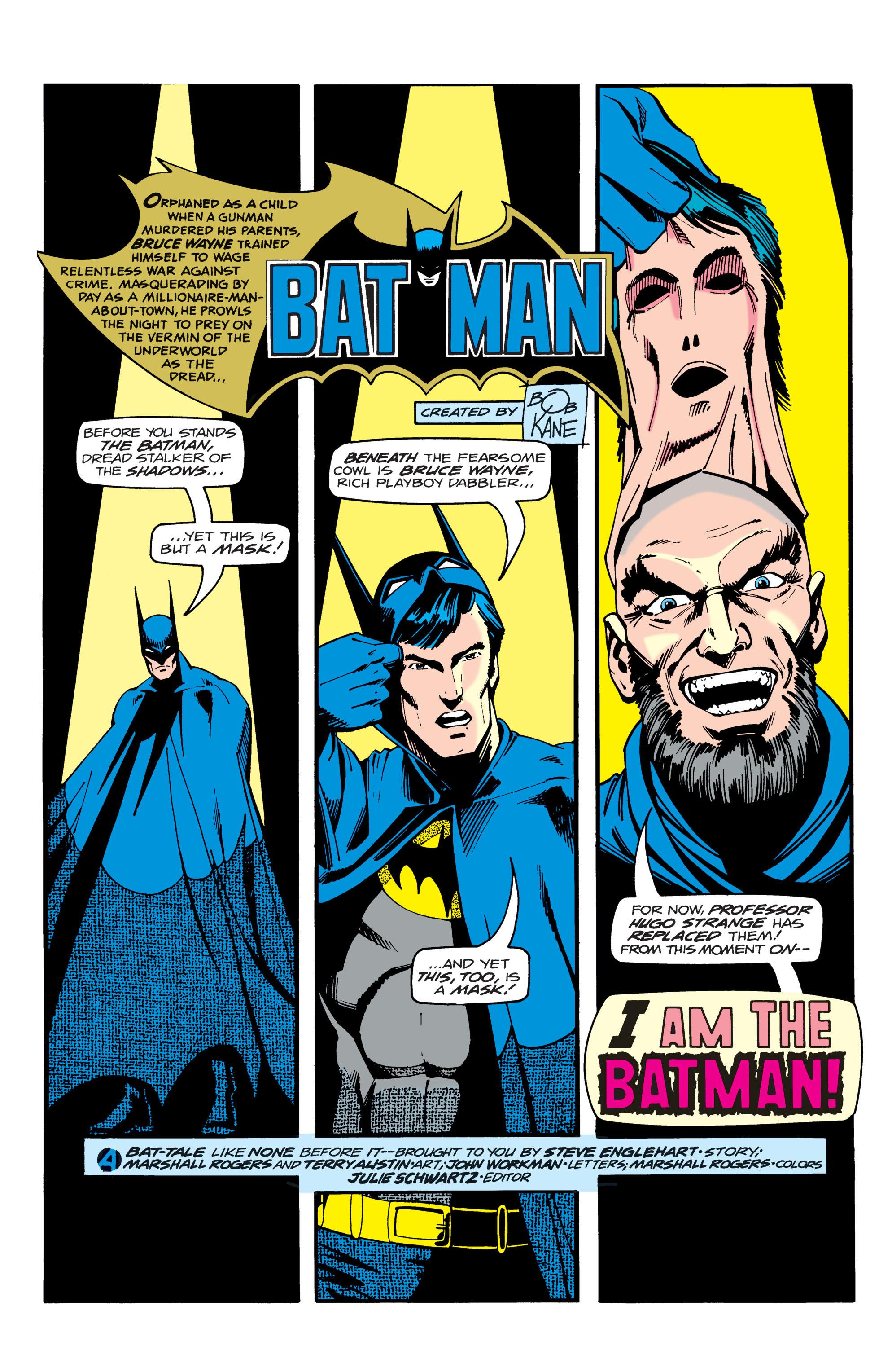 Detective Comics (1937) 472 Page 1