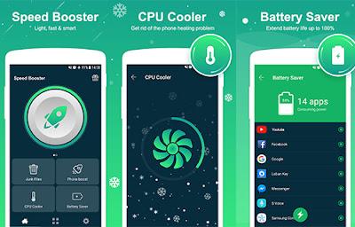 تطبيق Speed Booster - Cleaner للأندرويد, تطبيق Speed Booster - Cleaner مدفوع للأندرويد