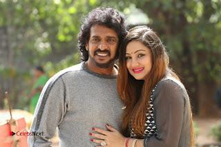 Upendra Priyanka Trivedi Chinnari Trailer Launch Pos  0107.jpg