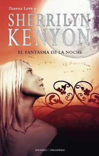 El fantasma de la noche – Sherrilyn Kenyon