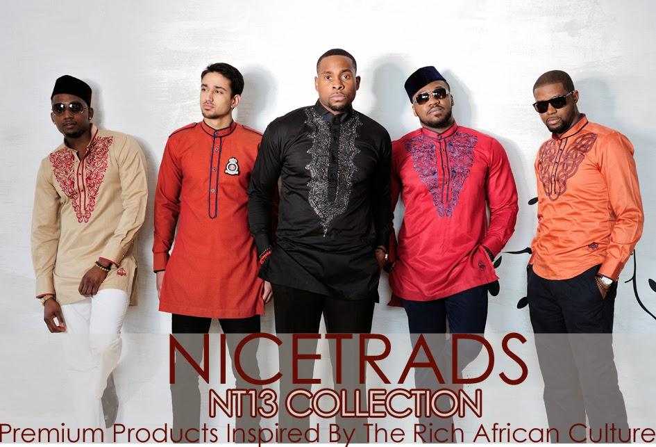 Fashion Industry In Nigeria