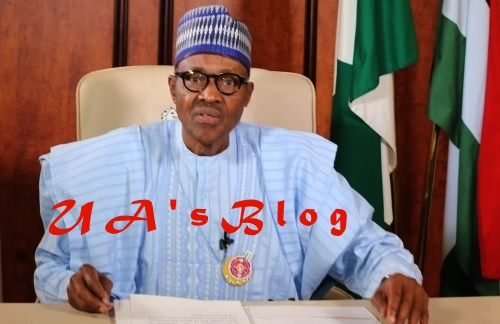 Buhari replies PDP on plans to impeach Saraki while in London