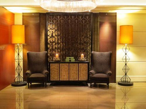 Tune Hotel Singapore