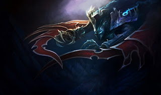 Chinese Classic Nocturne Skin
