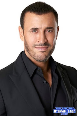 Kazem Saher, Iraqi singer and composer, born September 12, 1957.
