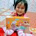 Play Dough Untuk Kakak Awfiyah