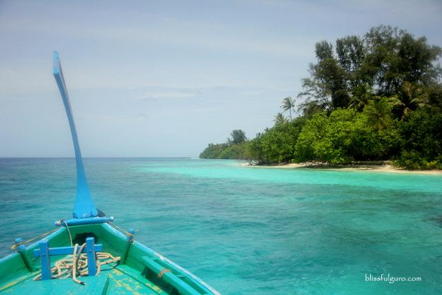 Ariadhoo Maamigili Island Maldives