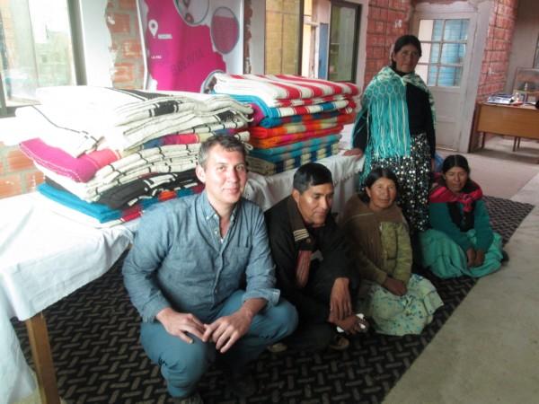Alla ricerca per la coppia, la paz, bolivia