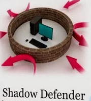 Shadow Defender 1.4.0.680 Final Full Crack New