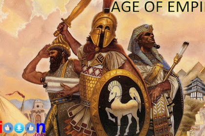 Free Download Game Age of Empire I Complete Edition