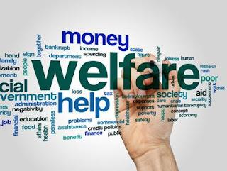 welfare e sprechi