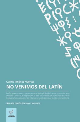 Resultat d'imatges de no venimos del latin