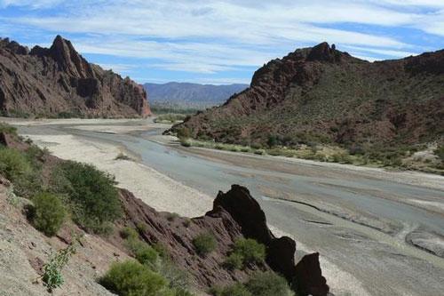 Tupiza y El Puente se disputan agua potable