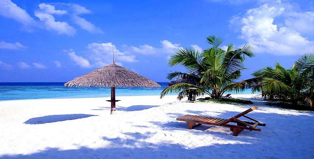 Tempat Wisata Indonesia di Pantai Kuta Lombok