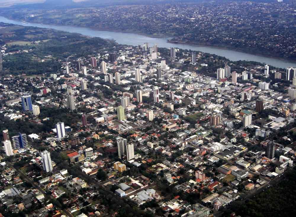 Fotos da cidade de foz do iguacu 68