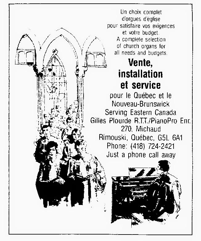 Church Organ Servicing Rparation Dorgue Dglise Avril 2015