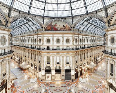 #Travel - O que quero ver em Milão Galeria Vittorio Emanuele II