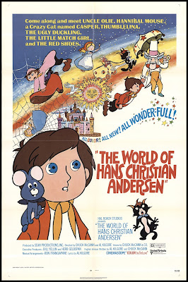 Movie Review: The World of Hans Christian Andersen