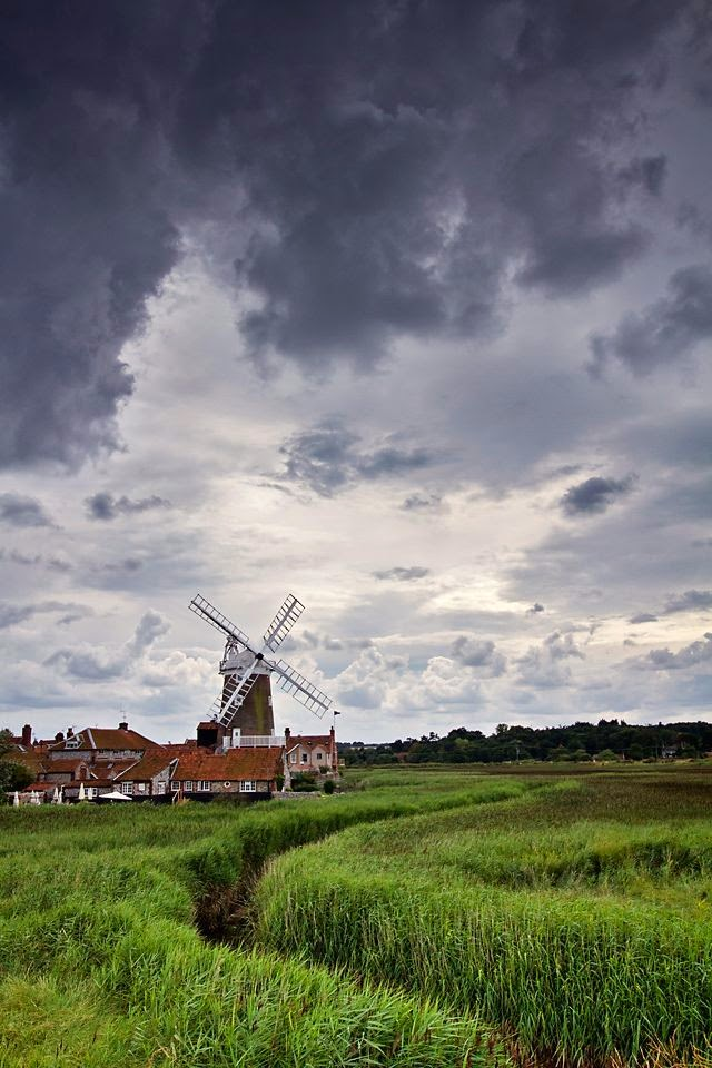 Norfolk countryside