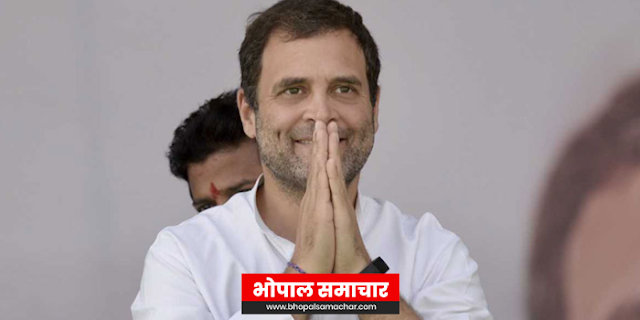 अमित शाह को हत्या का आरोपी कहना आचार संहिता का उल्लंघन नहीं: राहुल गांधी को क्लीनचिट | NATIONAL NEWS