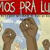 """Brasília receberá """"mar de ACS e ACE"""", em prol da derrubada do veto nos dias 3, 4 e 5."""