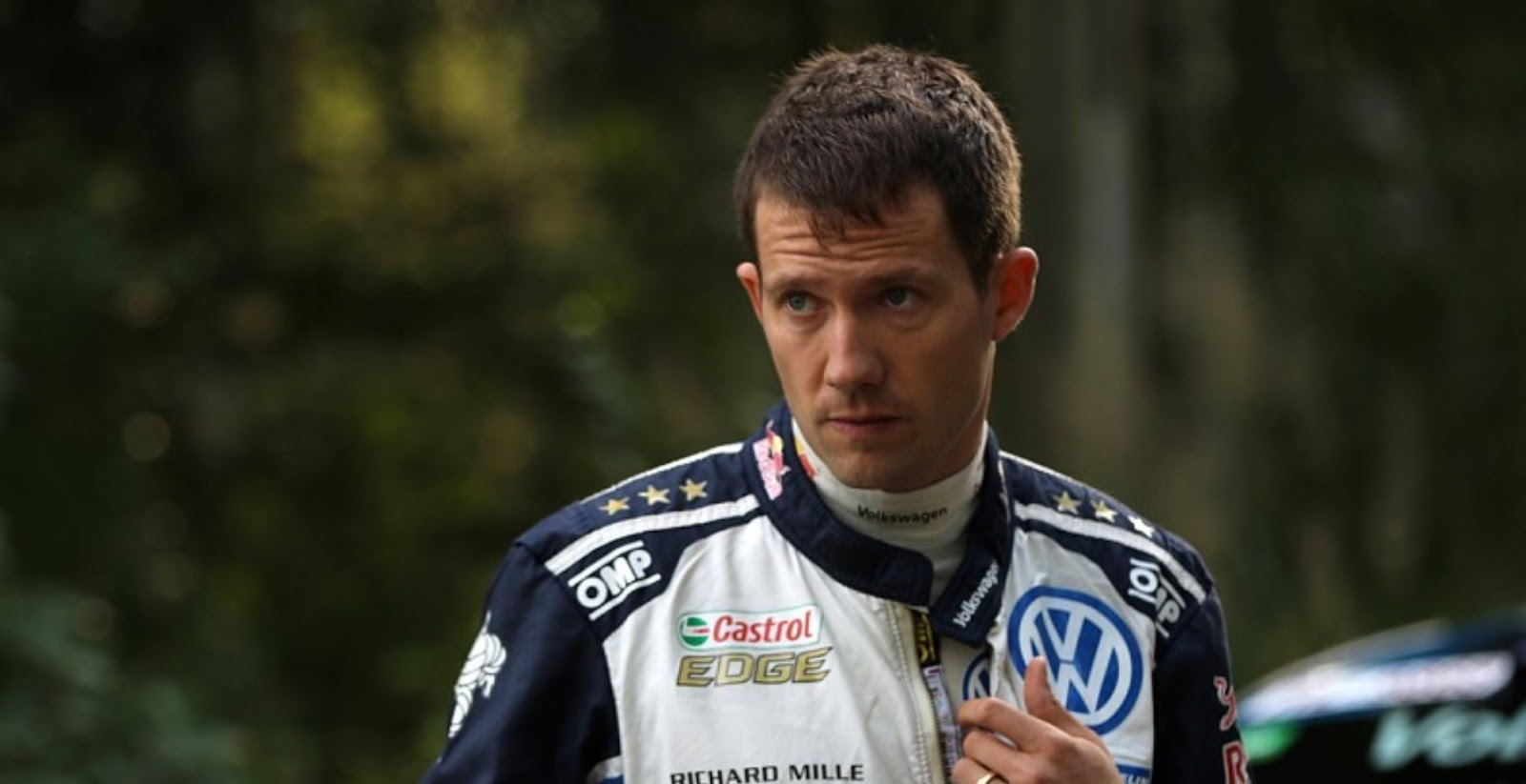 Ogier becomes 5 times world champion of rally WRC 2017