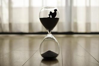 Juntar tempo para poupar a vida