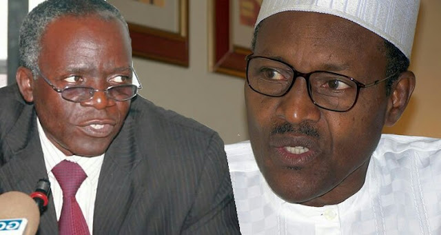 """""""Everyone-in-Nigeria-is-Living-in-danger-and-fear"""" – Femi-Falana-claims"""