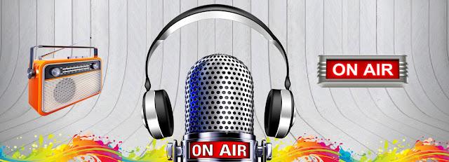 Radio Show Advertisement