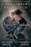 Review of 'Nocturne' from Angels of Darkness - 4 Qwills