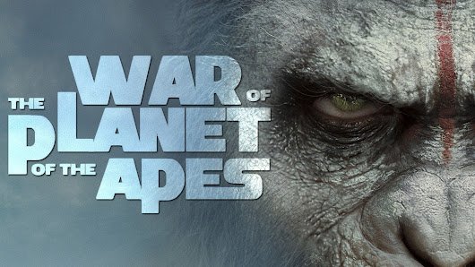 War for the Planet of the Apes Trailer #2         |          Curiosos No Mundo