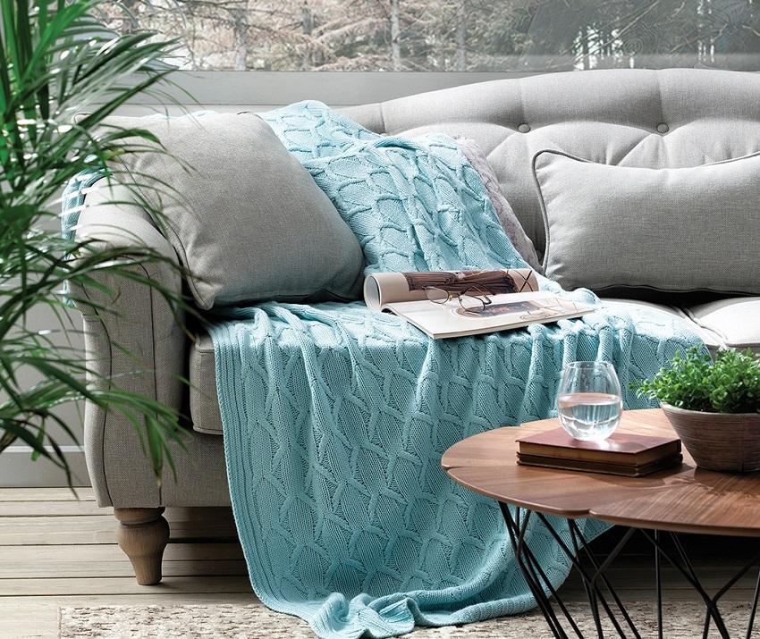 Yataş Bedding Koltuk Örtüleri ile Yaşam Alanlarınız Daha Özel