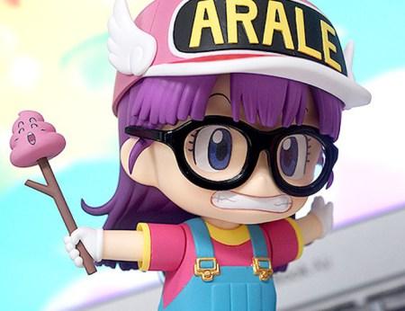 Nendoroid Arale Norimaki de Dr.Slump - Good Smile Company