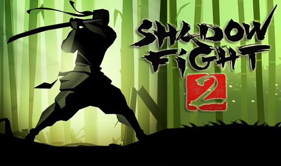 تحميل لعبة المحارب Shadow Fight 2 للاندرويد