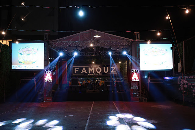 FAMOUZ CAFE