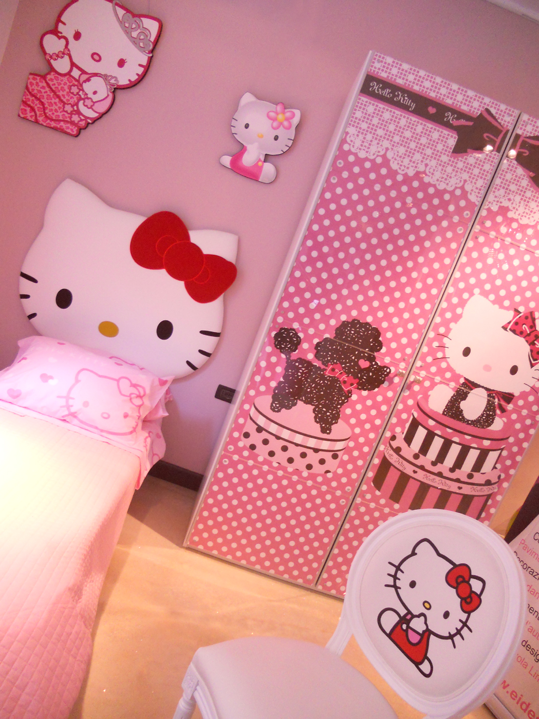 Lenzuola Di Hello Kitty.Eidesign Glamour Di Veronica Cristina Merli Fashion Blogger