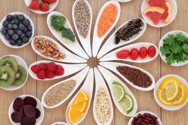 THỰC PHẨM DINH DƯỠNG - NUTRITION FOODS