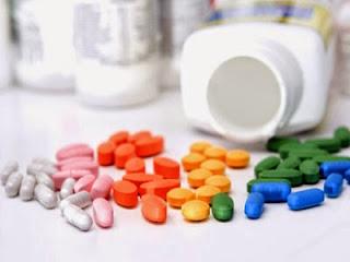 Thuốc tây chữa bệnh viêm xoang