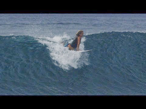 BETHANY HAMILTON HOW DOES SHE DO IT