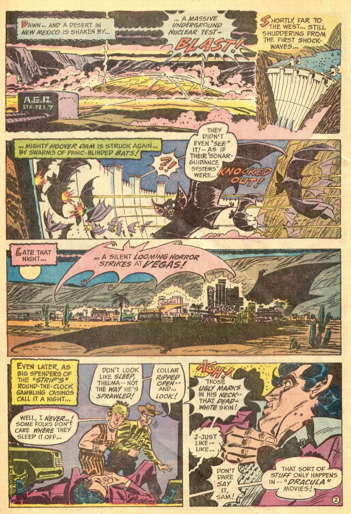 Detective Comics (1937) 429 Page 3