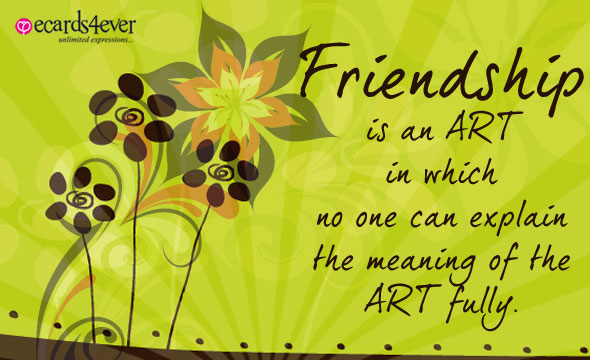 Friendship Day 2017 Message & Images HD Pictures
