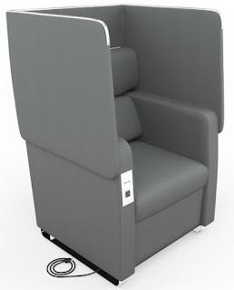 Slate Morph Chair