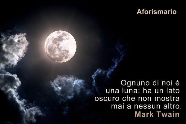 Aforismario Aforismi Frasi E Proverbi Sulla Luna