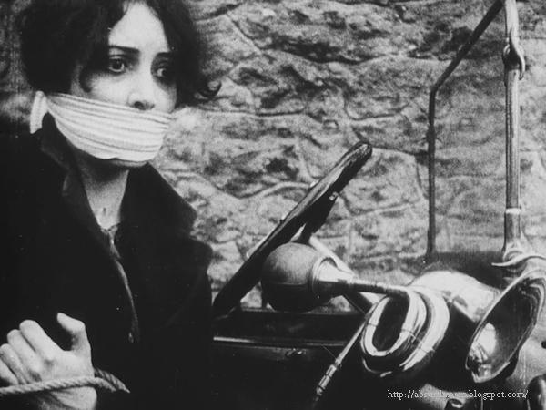 Les Vampires - Louis Feuillade, 1916