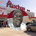 Audio – Ndoye Bane: « Que les commerçants laissent en paix Auchan, c'est un danger de fréquenter nos marchés… »