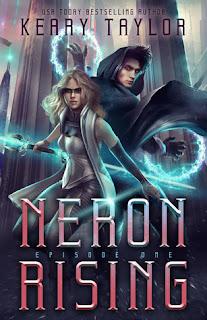 Neron Rising,  (Neron Rising Saga #1),  Keary Taylor, InToriLex