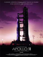 pelicula Apollo 11