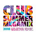 Club Summer Megamix 2018